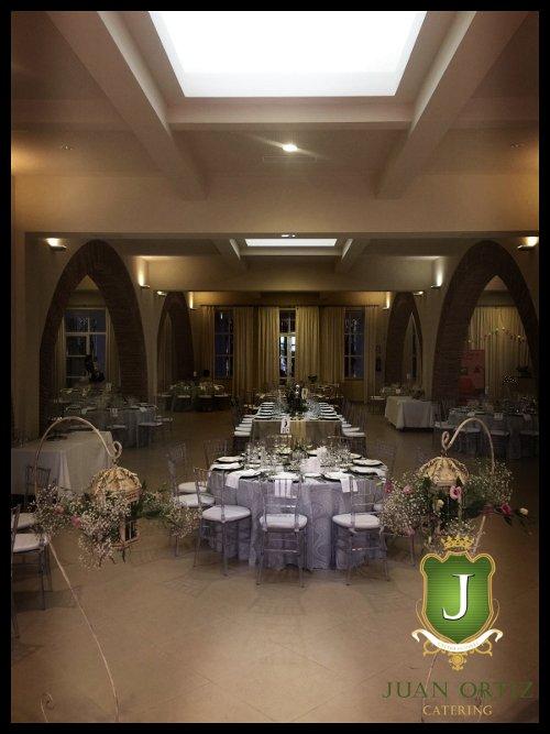 Salón Hacienda Guadalupe
