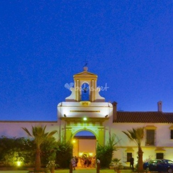 Hacienda Veracruz Sevilla